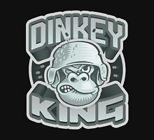 Dinkey King v2 (Official) Unisex T-Shirt