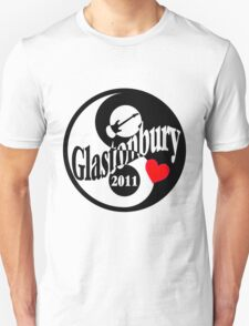 Glastonbury 2011 T-Shirt