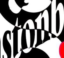 Glastonbury 2011 Sticker