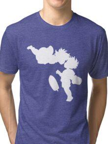 Ponyo Tri-blend T-Shirt