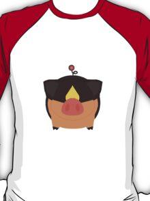 the Fire Starter T-Shirt