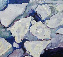 ice melt by jimeoin