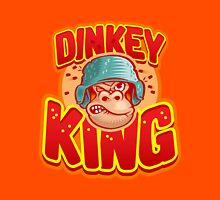 Dinkey King (Official) Unisex T-Shirt