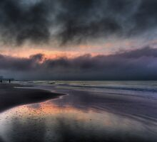 The OC at Dawn by Lori Deiter