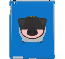 Batpig The Dark Bacon iPad Case/Skin