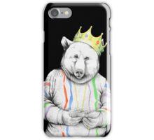 Bigi Bear iPhone Case/Skin
