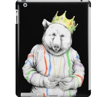 Bigi Bear iPad Case/Skin
