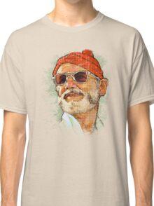 Steve Zissou Classic T-Shirt
