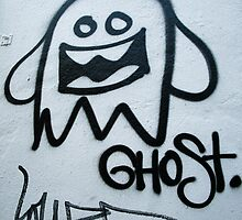 Ghost by Roxy J
