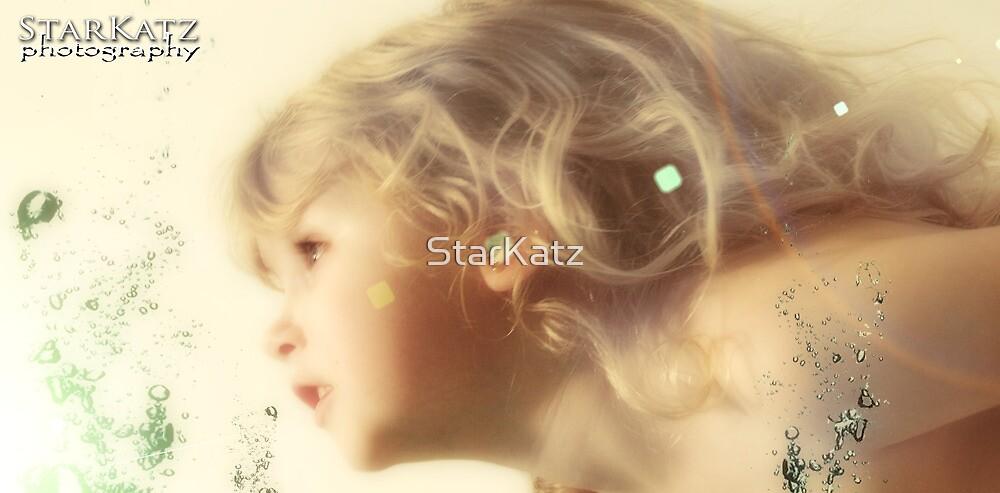 ~The Little Mermaid II~ by StarKatz