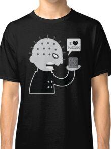 I Love Puzzles Classic T-Shirt