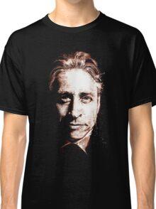 Jon StewART Classic T-Shirt