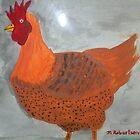 Chicken by zpawpaw