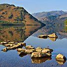 Majestic Ullswater by Shaun Whiteman