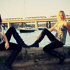PhotoShoot Ty & Katie by StarKatz