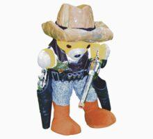 Cowboy Fred T-Shirt