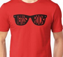 Nerds Rock Unisex T-Shirt