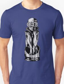Giger's Birth Machine Baby Unisex T-Shirt