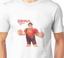 Gonna Wreck it Unisex T-Shirt