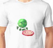 Sourbell Pixel Unisex T-Shirt