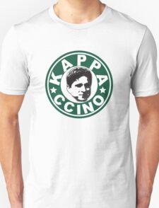 Kappaccino Unisex T-Shirt