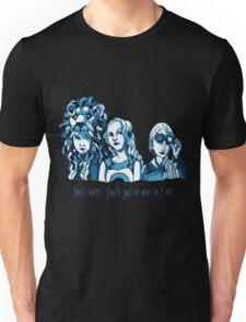 Loony Lovegood Unisex T-Shirt