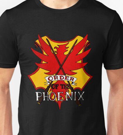 Order of the Phoenix Unisex T-Shirt