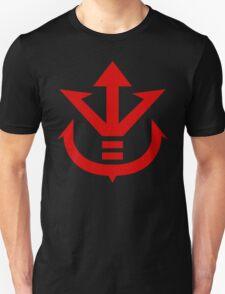 King Vegeta symbol T-Shirt