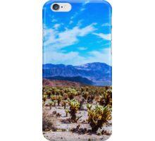 CHOLLAS iPhone Case/Skin