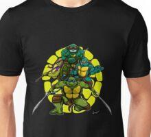 Ninja Turtle Unisex T-Shirt