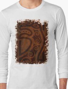 Dragon Head Long Sleeve T-Shirt