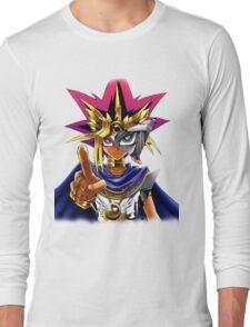 Yu-Gi-Oh - Yugi Long Sleeve T-Shirt