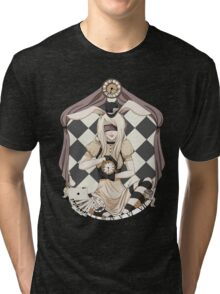 Alice in Cameo Tri-blend T-Shirt