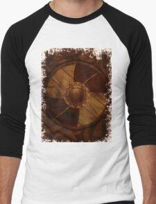 Shield Men's Baseball ¾ T-Shirt