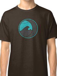 Dark Waves Classic T-Shirt