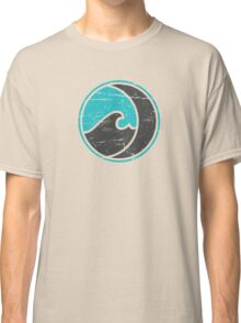 Dark Waves Classic T-Shirt