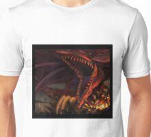 Yu-Gi-Oh - Yugi x Slyfer Unisex T-Shirt