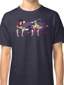 Late Night Miyazaki Marathon Classic T-Shirt