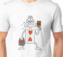 Card Man Unisex T-Shirt