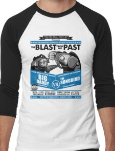 The Blast from the Past - Big Daddy vs Songbird T-Shirt