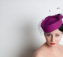 Estonian Beauty by Gail  Galbraith
