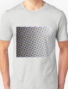 Colorful Pattern 3 Unisex T-Shirt