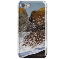 Northern California Surf Released iPhone Case/Skin