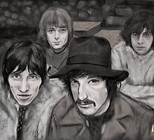 PINK FLOYD ! ANOTHER BRICK IN THE WALL  by Ray Jackson