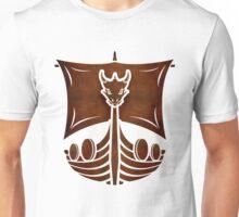 Longboat Unisex T-Shirt
