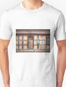 Apothecary House Unisex T-Shirt