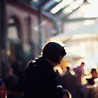 Paddington Market by fRantasy