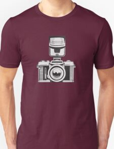 Camera 2 Unisex T-Shirt