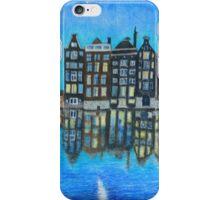 Netherlands iPhone Case/Skin