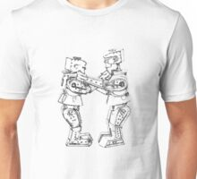 Fighting Robots 2 Unisex T-Shirt